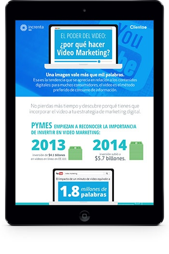 porque hacer video marketing